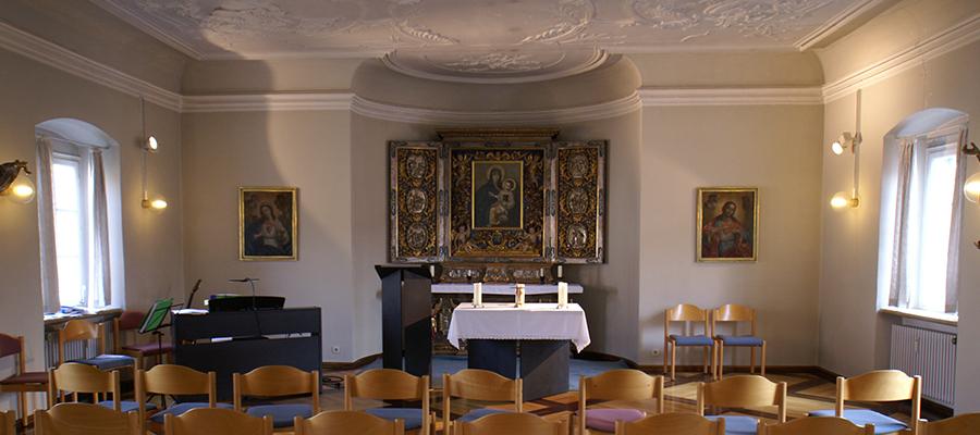 Colloquiumkapelle