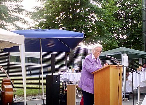 28.07.16 Ein literarisches Sommerfest
