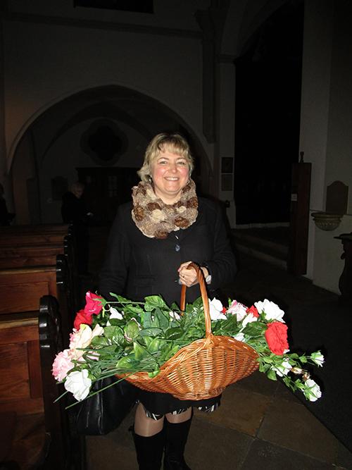28.01.17 110 Jahr Jubiläumsfeier Frauenbund Ingolstadt Mitte