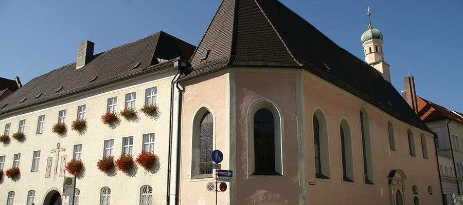 St. Johann Gnadenthal