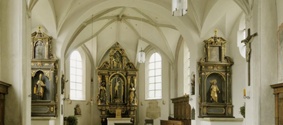 Sebastianskirche Ingolstadt